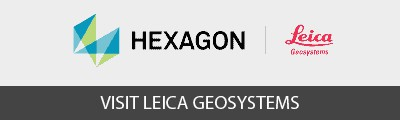We use leica and hexagon products on most every survey and geomatics project. Click here to visit their website.